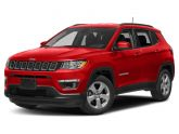 Jeep Compass Model Image