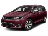 Chrysler Pacifica Hybrid Model Image